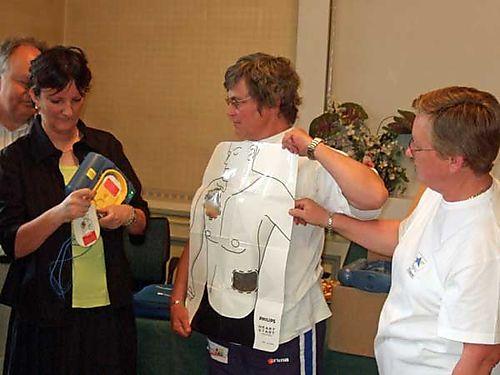 Defibrilateurs
