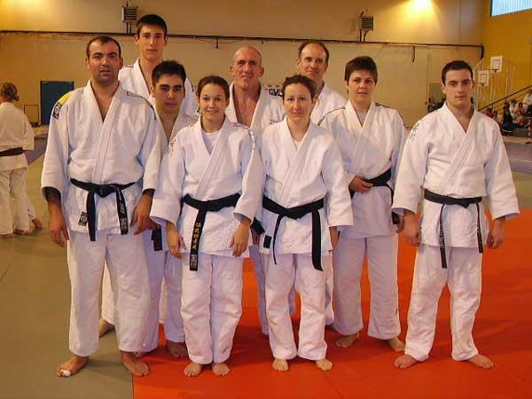 Plan Foyer Schoff Pfastatt : A l affiche à pfastatt judo
