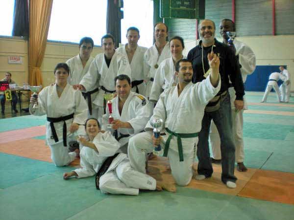 club judo haut rhin