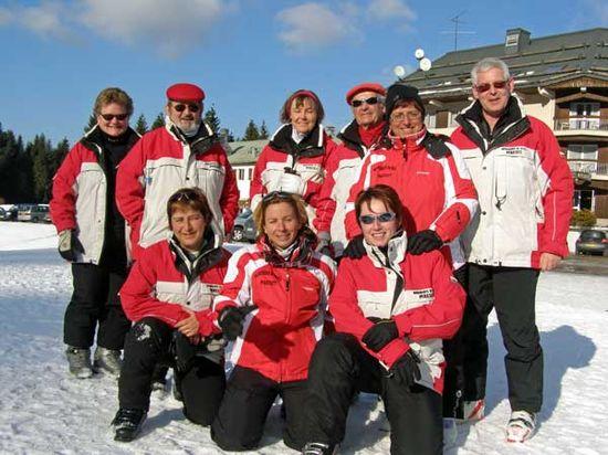 Ski-ENCADREMENT-2009