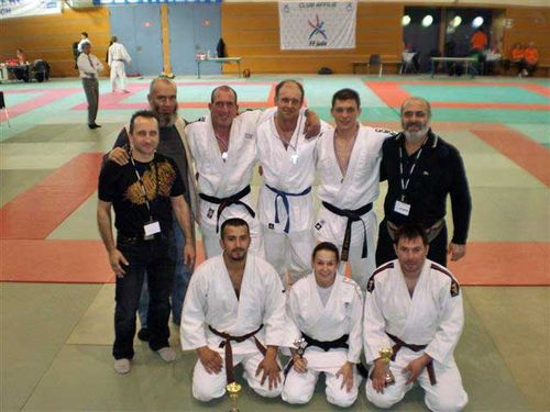 Judo-Altkirch