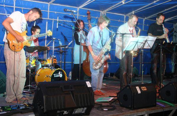 PFASTATT Jazz - Oïawa