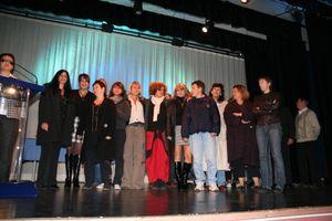 051 Equipe féminine HBC