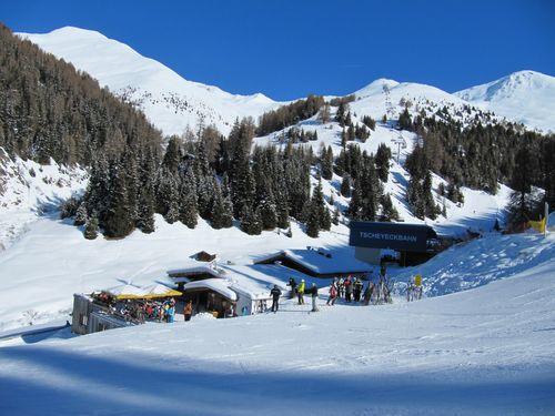 Mercredi de neige 2