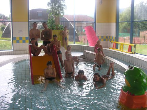 N°18 multi-enfants 5 piscine de wesserling