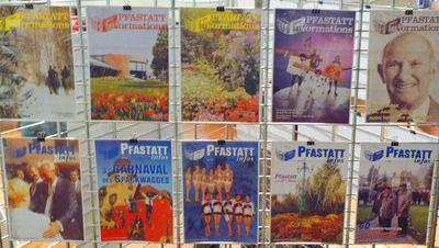 Pfastatt-Infos