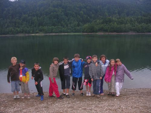 N°18 multi-enfants 4 lac de Kruth