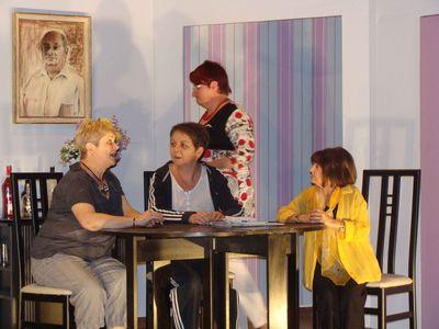 Théâtre-Alsacien