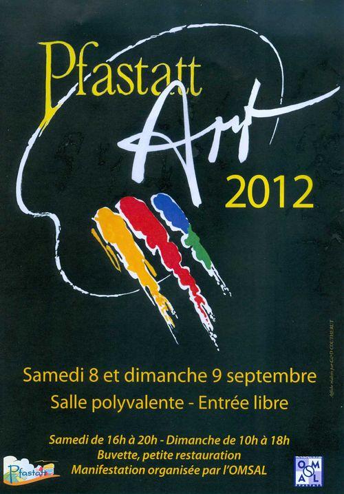 Pfastatt-art