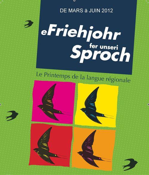 Friehjohr
