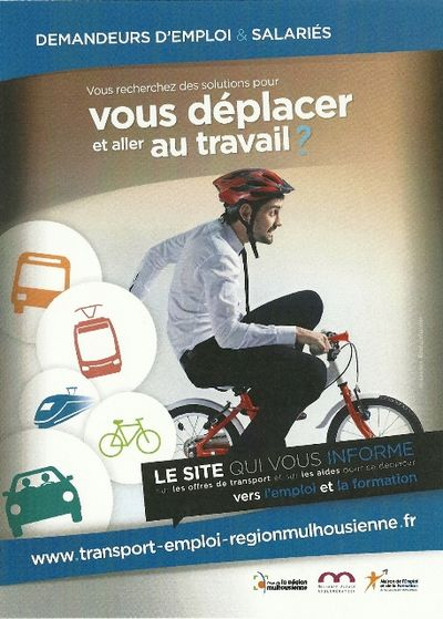 Transport emploi