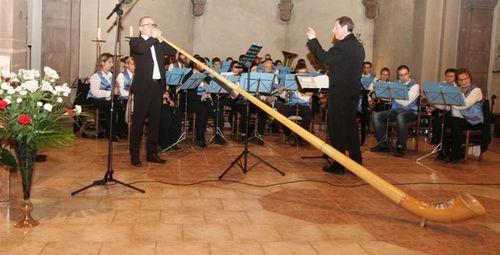 Cor et harmonie