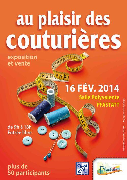 AffichePlaisirCouturieresA5_01-2014
