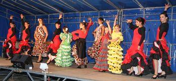 Foyer Flamenco