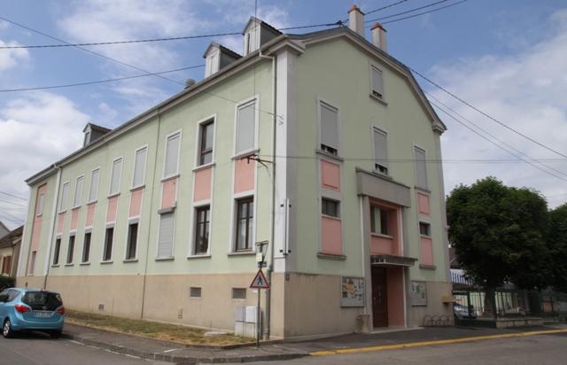 Foyer Saint--Maurice