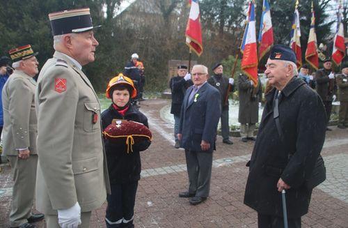 Libération Médaillés