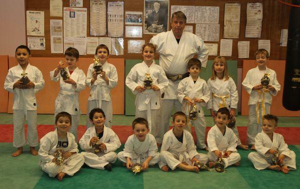 Karate Noel IMG_6693