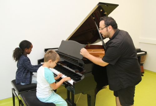 Ecole musique Espérance