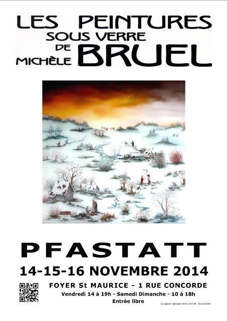 Michele Bruel