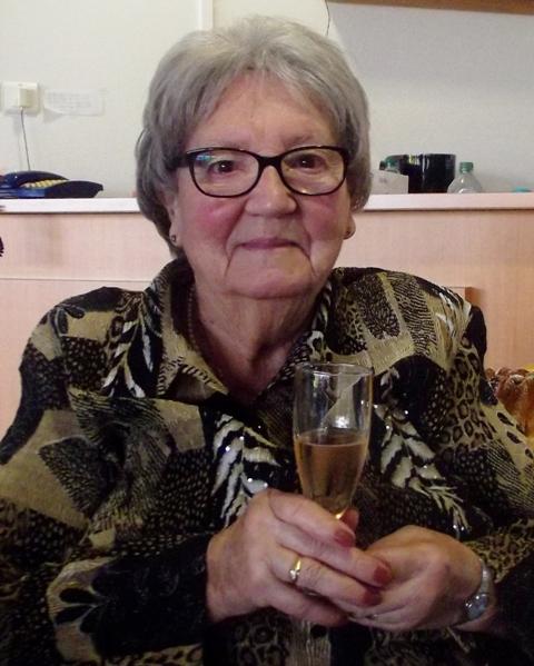 EGLINGER Marie Marthe
