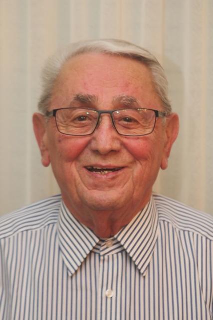 HUEBER Bernard