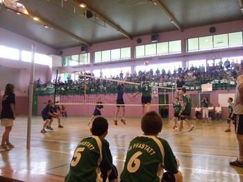 Volley_finale_benjamins_recompenses