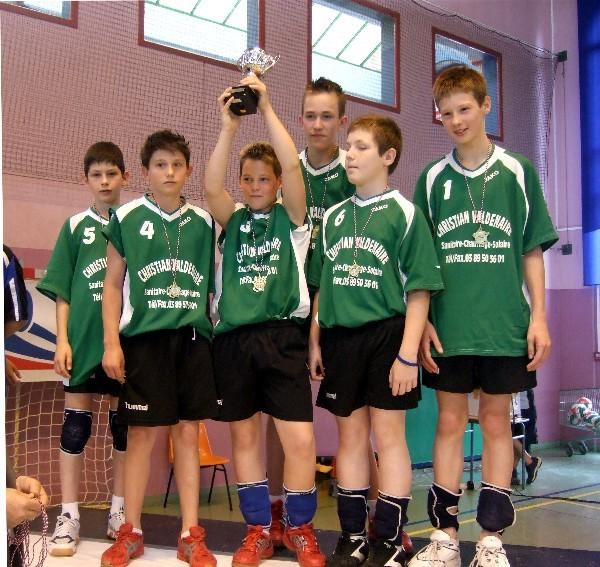 Volley_pfastatt_podium_benjamins_1
