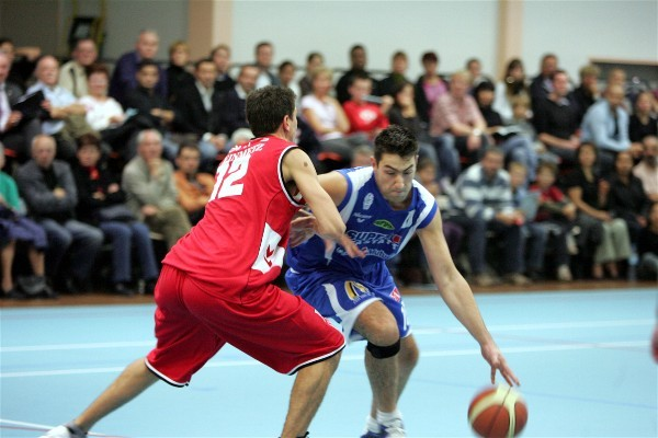 frank nussbaumer basketball